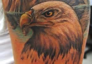 34 graceful eagle tattoos creativefan