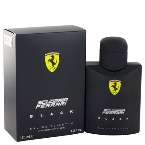 Parfume Scuderia Black Edt Parfum Pria scuderia black edt for fragrancecart