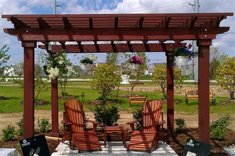 12 x 12 rough sawn select pergola diy pergola kits