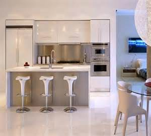 Small Kitchen Interior Design Ideas Modern Kitchen Interior Designs Home Design Ideas For The