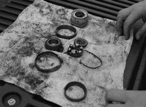 boat trailer wheel bearing problems trailer repair kit blown bearings
