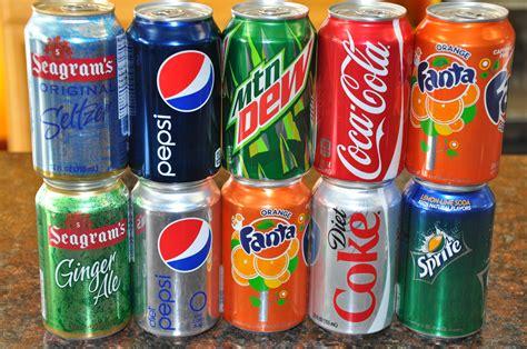 Silky Drink war of the sodas coke vs pepsi