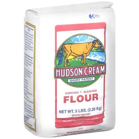Anrichte Flur by Hudson Patent Enriched Bleached Flour 5 Lb
