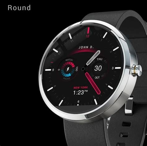 Android Wear Faces by Best Android Wear Faces For 2015