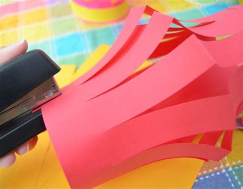 How To Make Easy Paper Lanterns - how to make easy paper lanterns japan