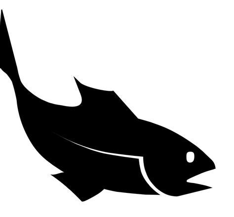 Florida Green Home Design Group Fish Black Svg Clip Arts Download Clip Arts Free Png