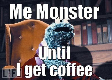 Monster Meme - cookie monster memes quickmeme