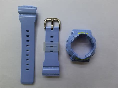 Jam Casio Baby G Ba 110 Blue by Band And Bazel Set Casio Baby End 4 14 2018 9 15 Pm Myt