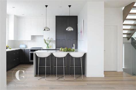 cabinets for kitchen modern black kitchen cabinets modern kitchen with black and white tuxedo cabinets