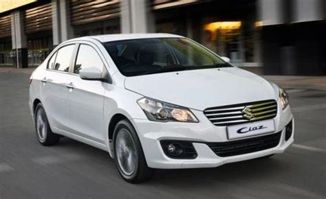 Is Suzuki Out Of Business Suzuki Ciaz Should Honda And Toyota Be Worried