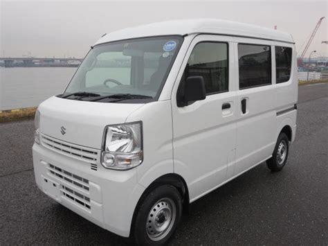 suzuki every 2016 japan used suzuki every van minivan 2016 for sale 2603607