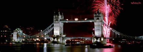 london bridge  year facebook cover