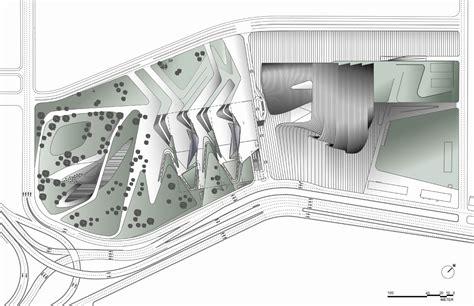 zaha hadid house design zaha hadid s heydar aliyev cultural centre turning a