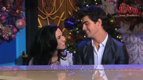 demi lovato joe jonas christmas song vietsub sing my song for you demi lovato ft joe jonas