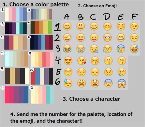 color challenge o r l a n d o i tried a color palette challenge
