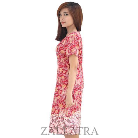 Baju Batik Aceh model baju batik dress wanita motif pintoe aceh z9