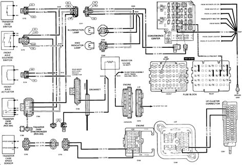 snow plow wiring schematic wiring diagrams