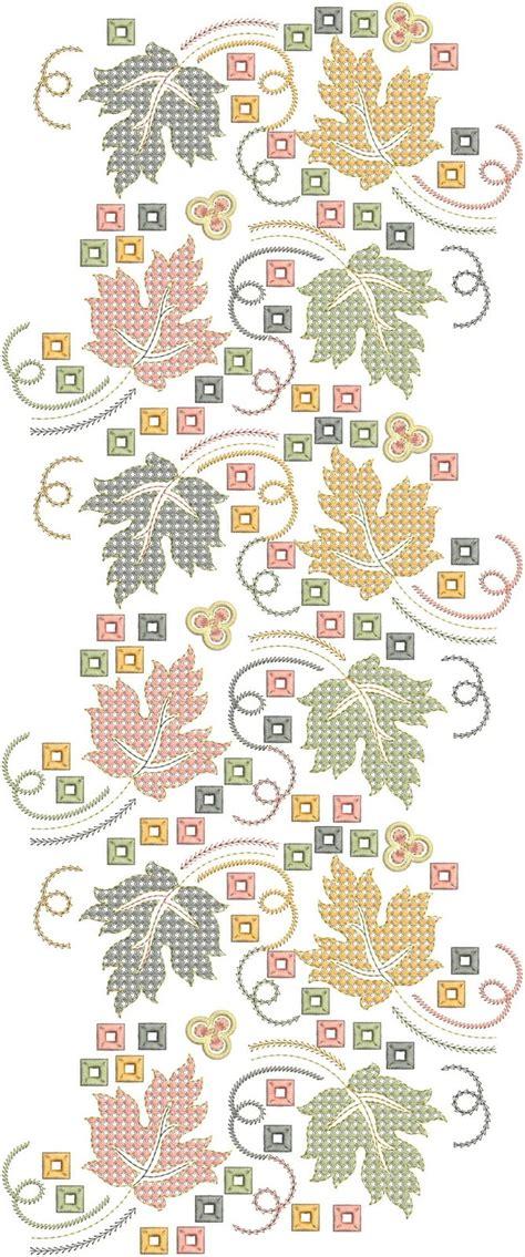 embroidered allover design embdesigntube all over butta design free download part 4