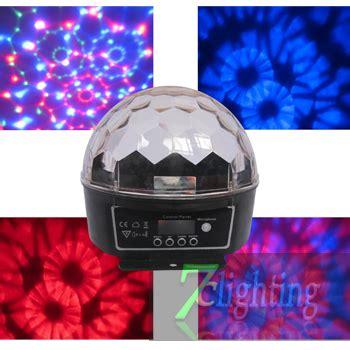 Magic Sound Activated Led Disco L With Dmx512 1k4m led magic disco light