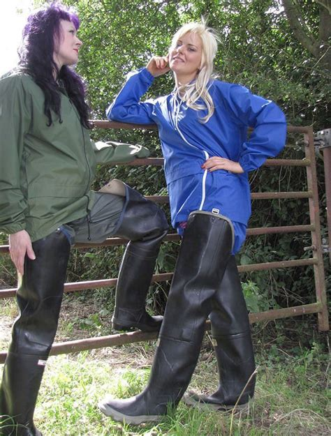 wearing rubber boots 17 best images about wearing waders on