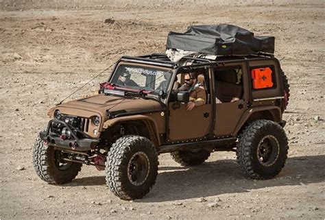 starwood motors jeep jeep nomad by starwood motors