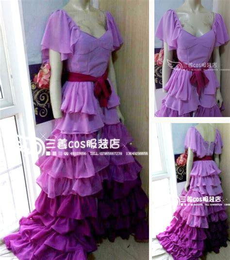 robes de mode acheter robe de bal hermione granger