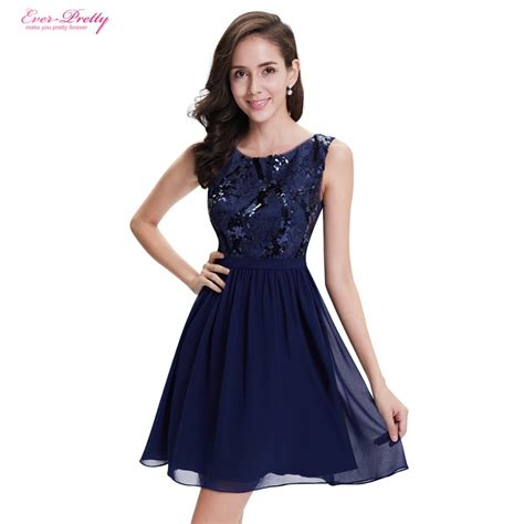 cocktail dresses get cheap blue cocktail dress aliexpress