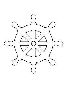 anclas de barcos para colorear ancla de los barcos dibujalia dibujos para colorear