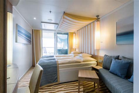 aida verandakabine komfort kabinen auf aidaprima die schiffskabinen hier ansehen