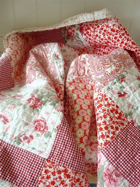 Basic Patchwork - simple patchwork wonderful combination of patterns