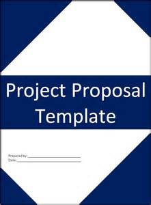 Sample Project Proposal Template Free Free Project Proposal Template Free Word S Templates