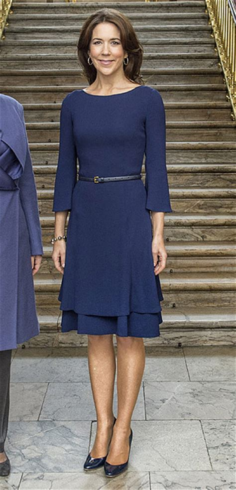 Daily Mail Wardrobe by Verde Para Catherine Middleton Azul Para De
