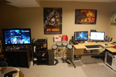 xbox one living room show us your gaming setup 2015 edition neogaf