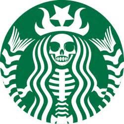 starbucks logo on behance