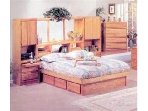 wall unit headboards queen wall storage unit headboard with mirrors outlets