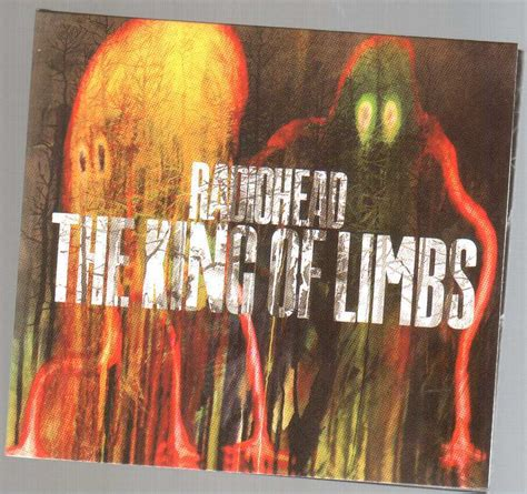Cd Radiohead Lag Import radiohead the king of limbs records lps vinyl and cds