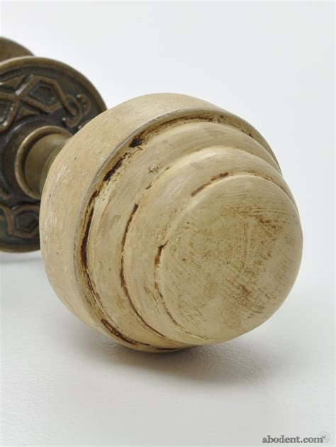 Large Wooden Knobs by Large Wooden Vintage Door Knob Large Wooden Door Knobs
