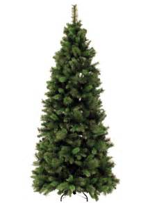 8 5 foot yorkshire slim artificial christmas tree led