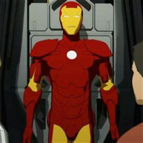 iron man armored adventures season ep tv