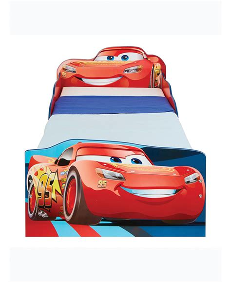 disney cars lightning mcqueen toddler bed lightning mcqueen toddler bed foam storage price