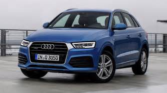 Audi S Line Q3 Audi Q3 S Line 2015 Wallpapers And Hd Images Car Pixel