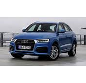 Audi Q3 S Line 2015 Wallpapers And HD Images  Car Pixel