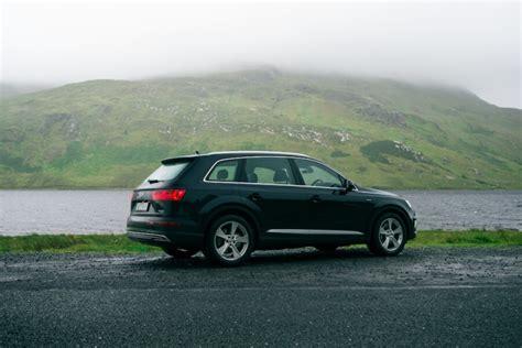 Audi Hybrid Q7 by Audi Q7 E Hybrid Reviews Complete Car