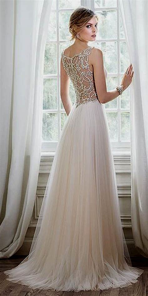 25 best ideas about romantic wedding dresses on pinterest