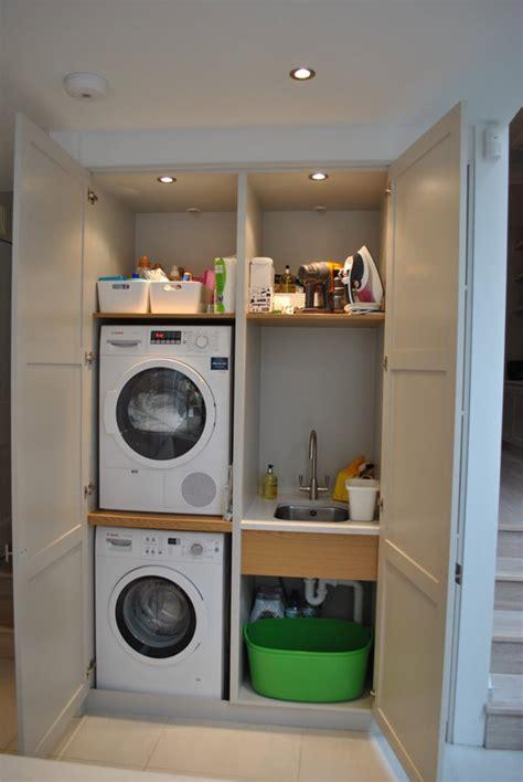 lavanderias pequenas  decoradas  voce se inspirar
