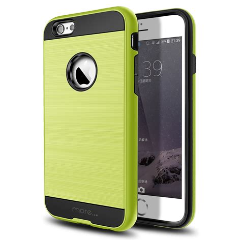 Green Iphone 44s55s66 Plus more duo tough cases for iphone 6s iphone 6 official more 174