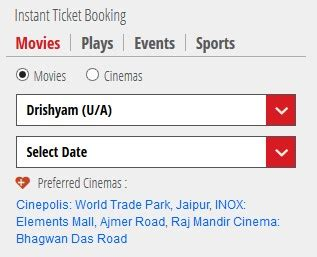 bookmyshow booking id bookmyshow referral coupon code 3c2fkuu trick to book