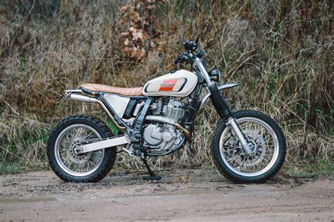Dr650 Suzuki by Dr Scram Pat S Dr650 Throttle Roll