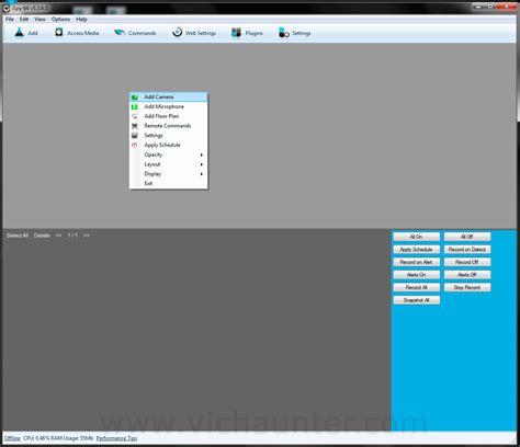 grabar escritorio como grabar el escritorio con ispy vichaunter org