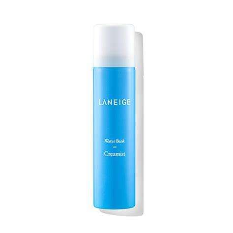 Laneige Water Bank skincare skin refiner water bank creamist laneige sg